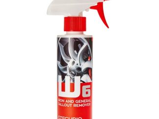 W6 Iron and General Fallout Remover