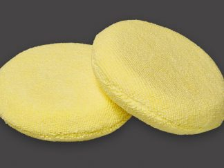 Microfiber Madness Waxing Moon (2 Pack)