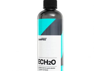 CarPro ECH2o Waterless & QD Concentrate